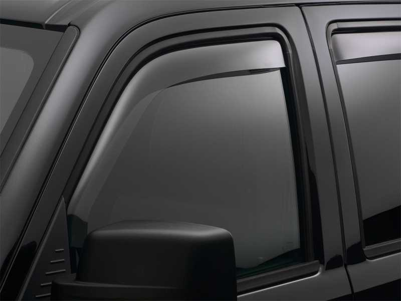 Side Window Deflector 70091