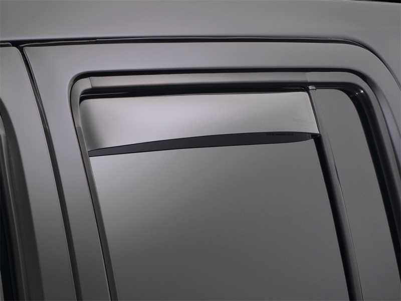 Side Window Deflector 71255
