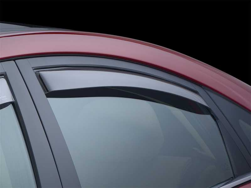 Side Window Deflector 71757