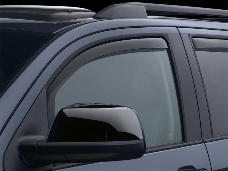 Side Window Deflector 80450