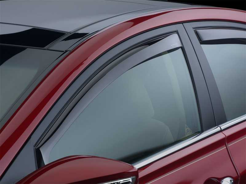 Side Window Deflector 80152