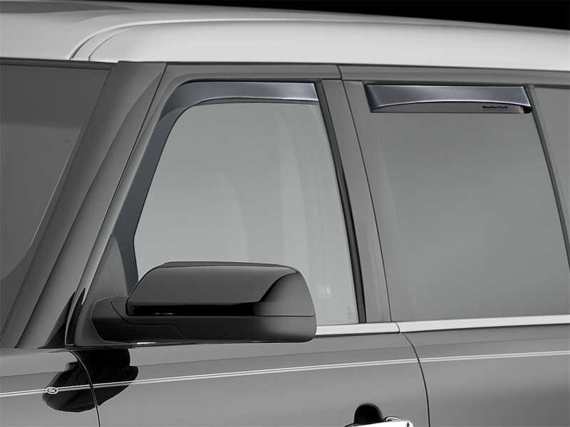 Side Window Deflector 82484