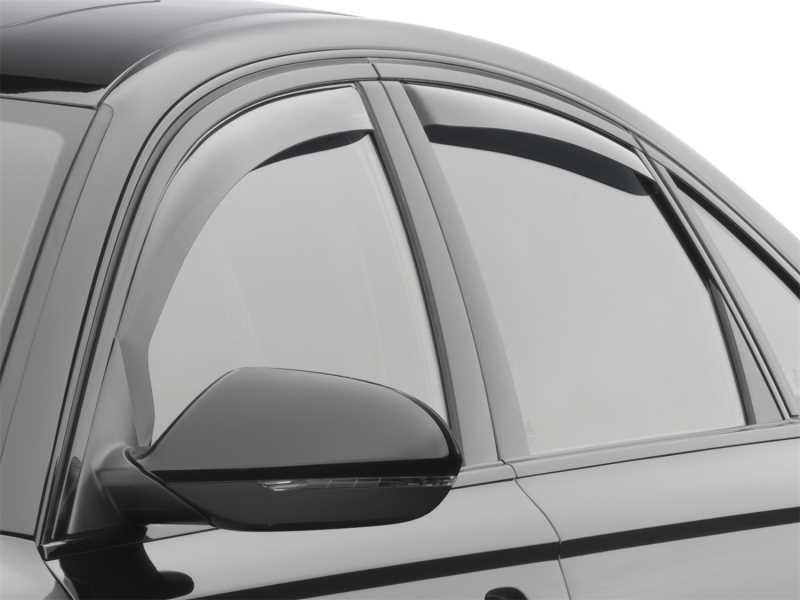 Side Window Deflector 72703