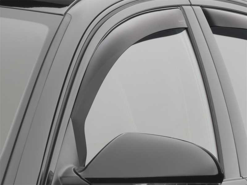 Side Window Deflector 80703
