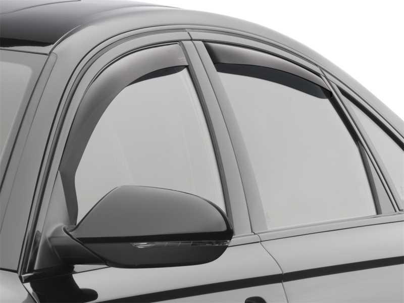 Side Window Deflector 82703
