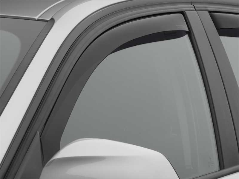 Side Window Deflector 80706