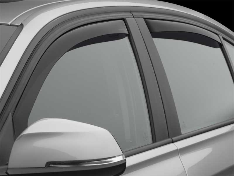 Side Window Deflector 82706