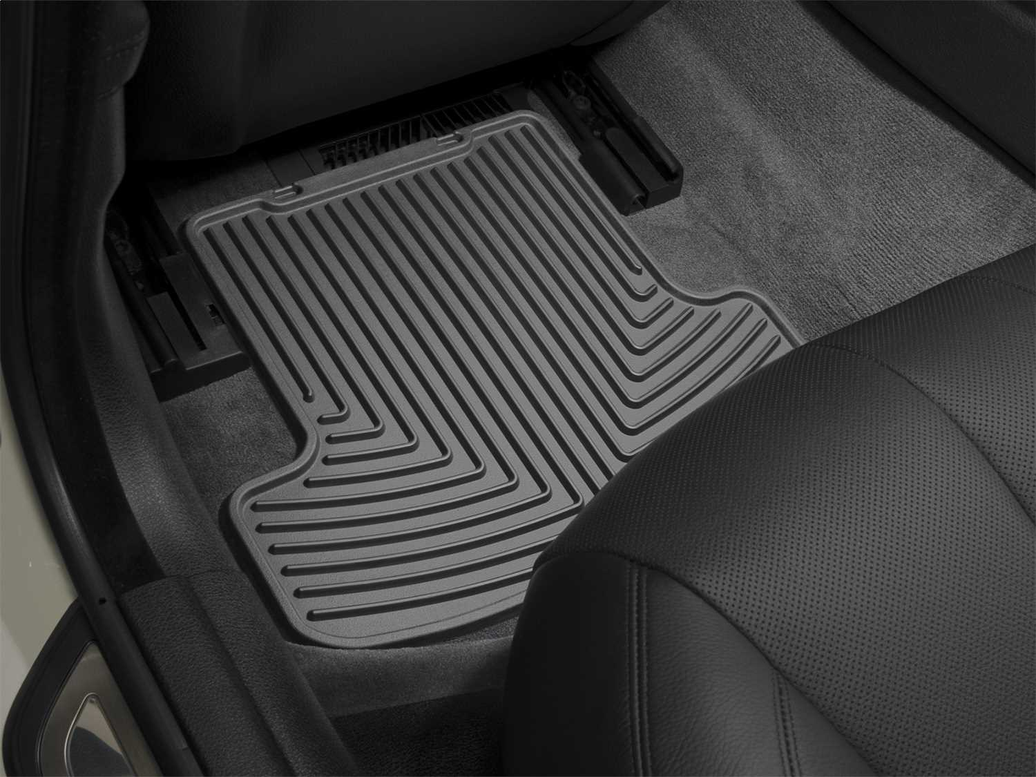 W321 WeatherTech All Weather Floor Mats
