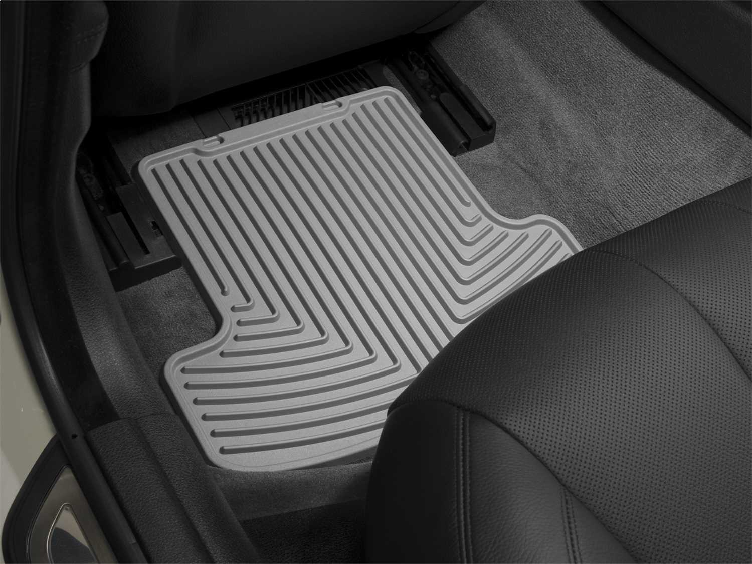 W146GR WeatherTech All Weather Floor Mats