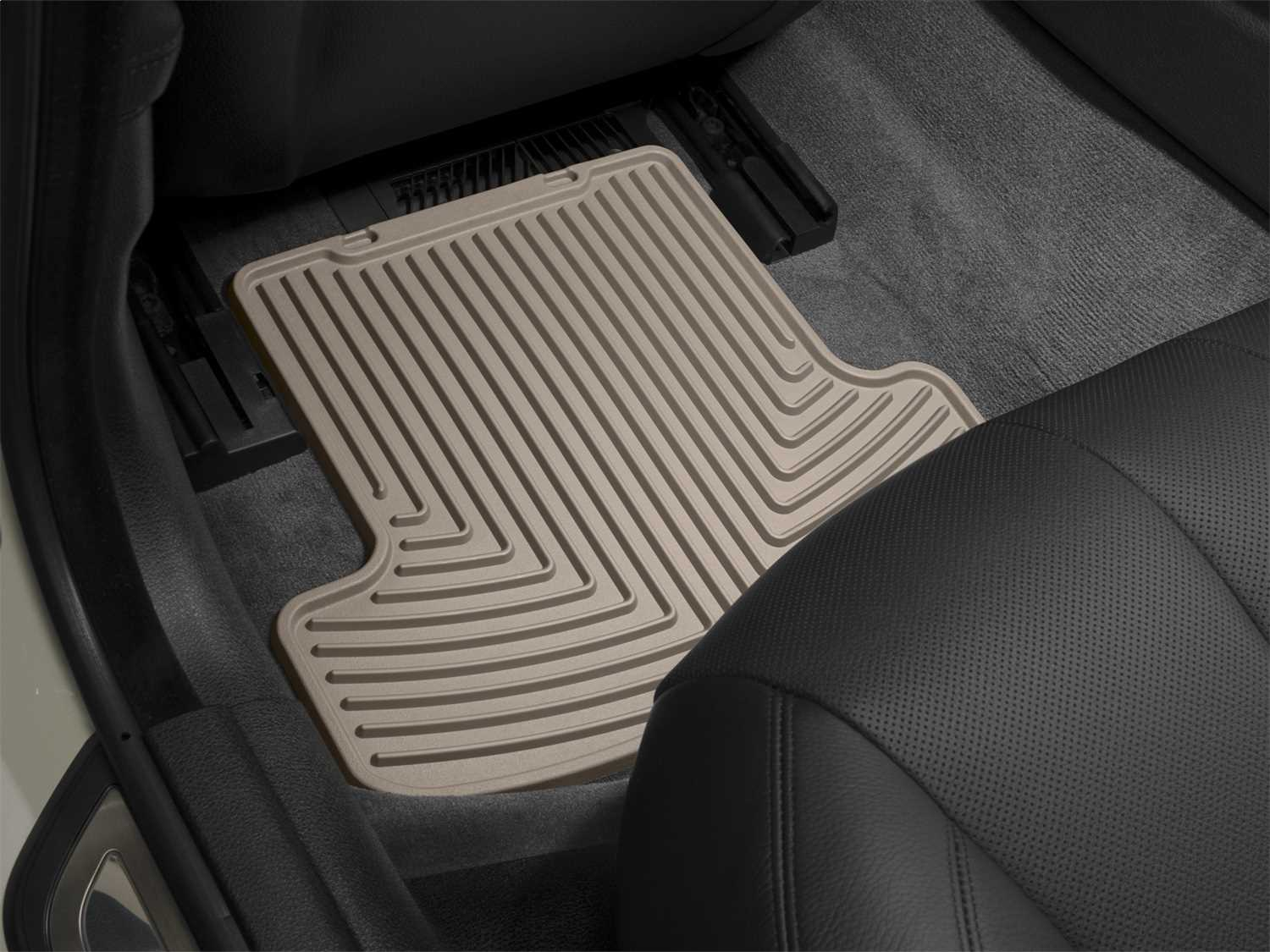 WTNT298302 WeatherTech All Weather Floor Mats