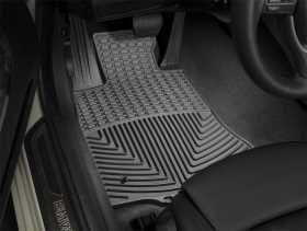 All Weather Floor Mats MB C207 B
