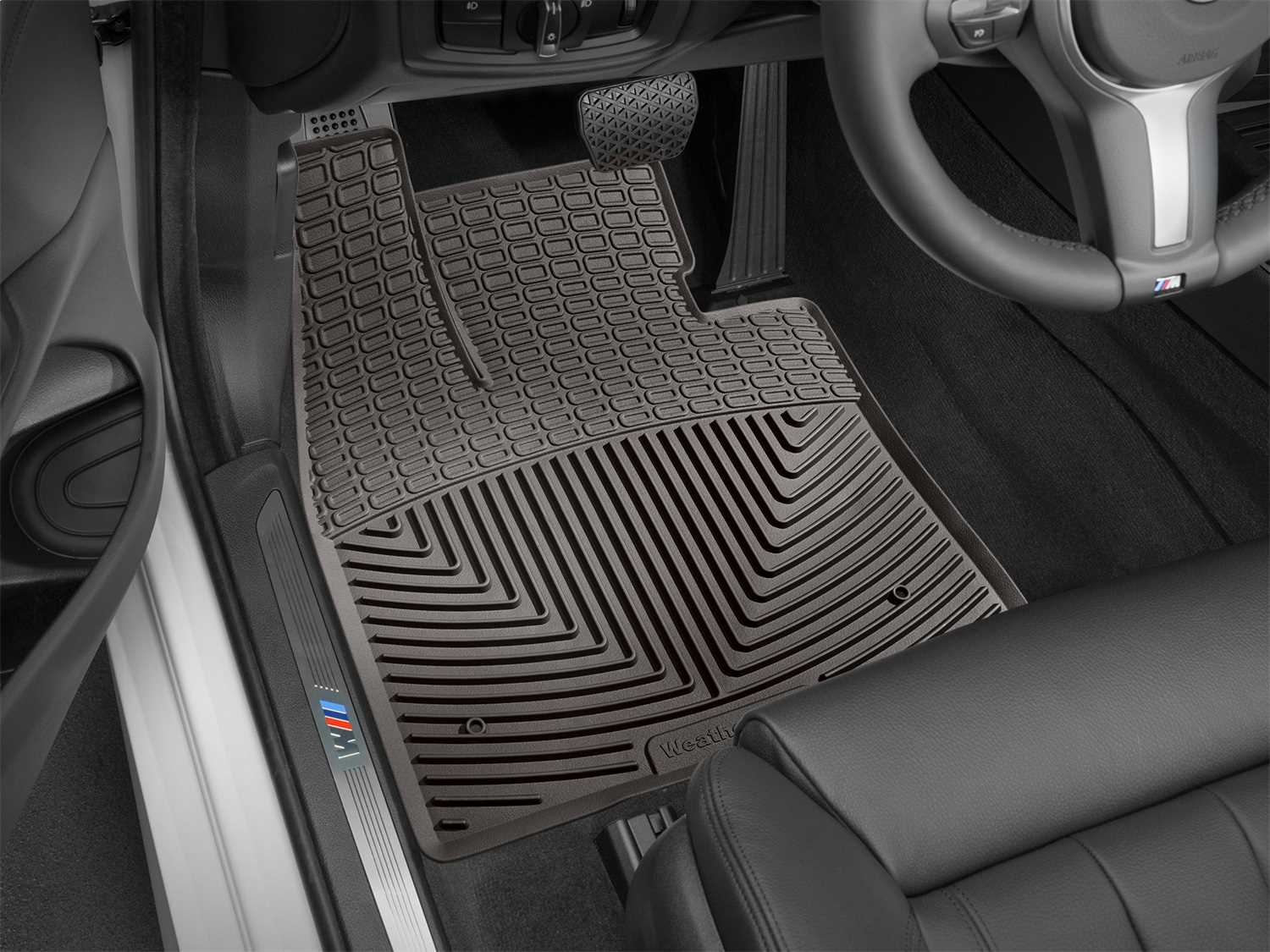 W325CO WeatherTech All Weather Floor Mats