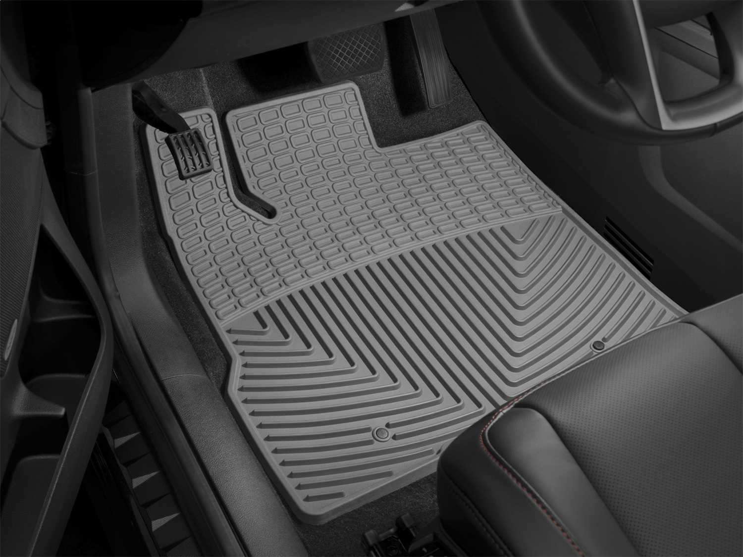 W368GR WeatherTech All Weather Floor Mats