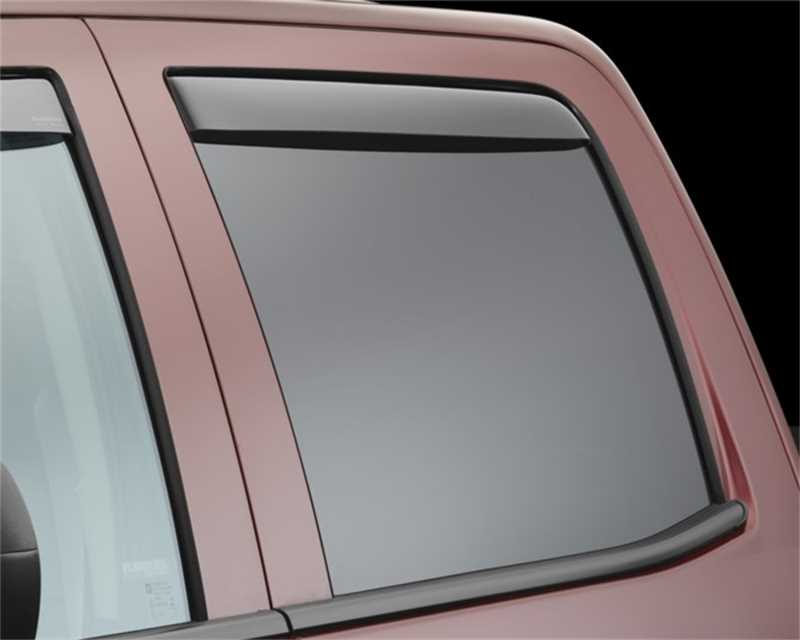 Side Window Deflector 83740