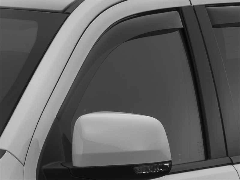 Side Window Deflector 80696