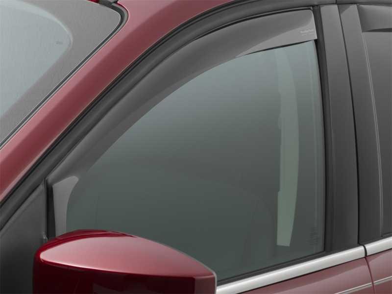 Side Window Deflector 80717