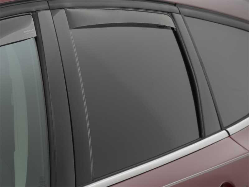 Side Window Deflector 81717
