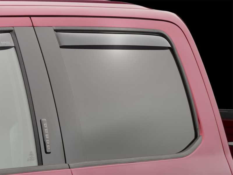 Side Window Deflector 71765