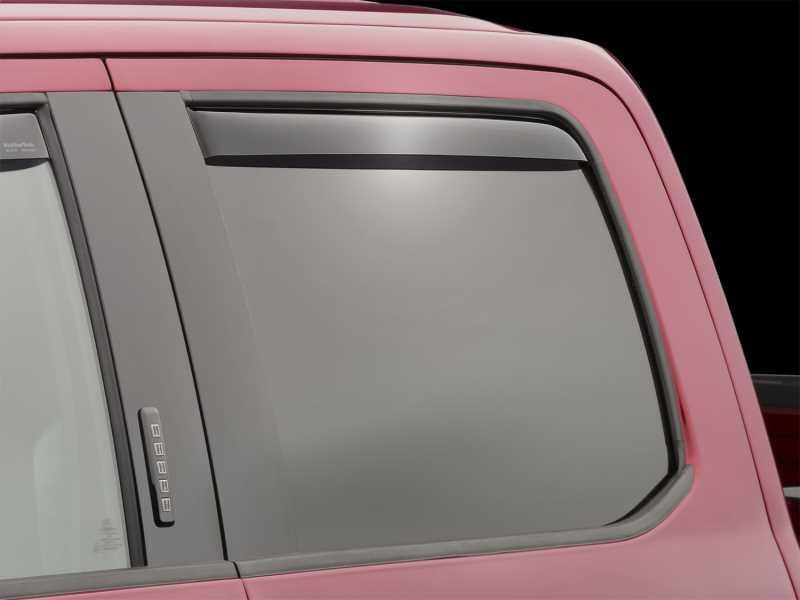 Side Window Deflector 81765