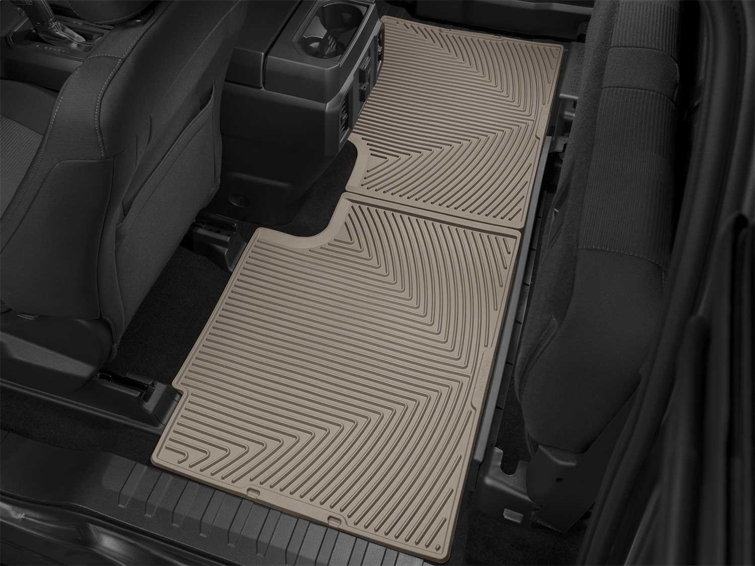 W358TN WeatherTech All Weather Floor Mats