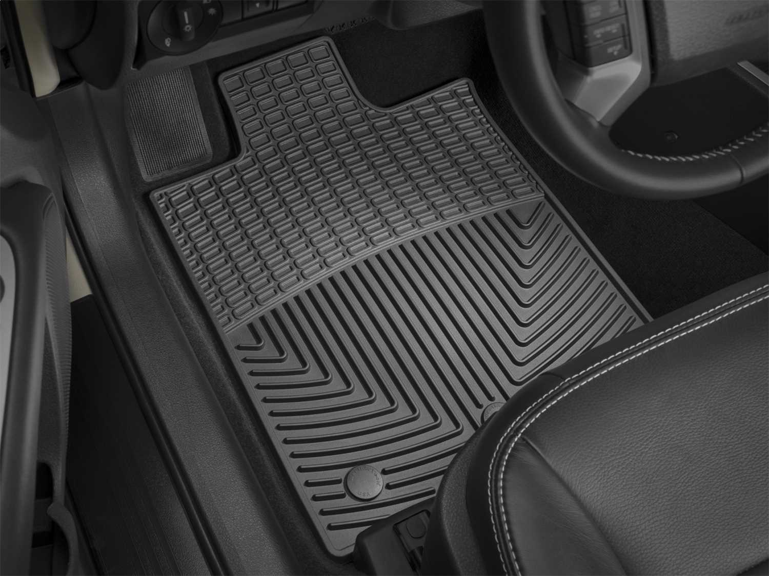 WTFB983984 WeatherTech All Weather Floor Mats