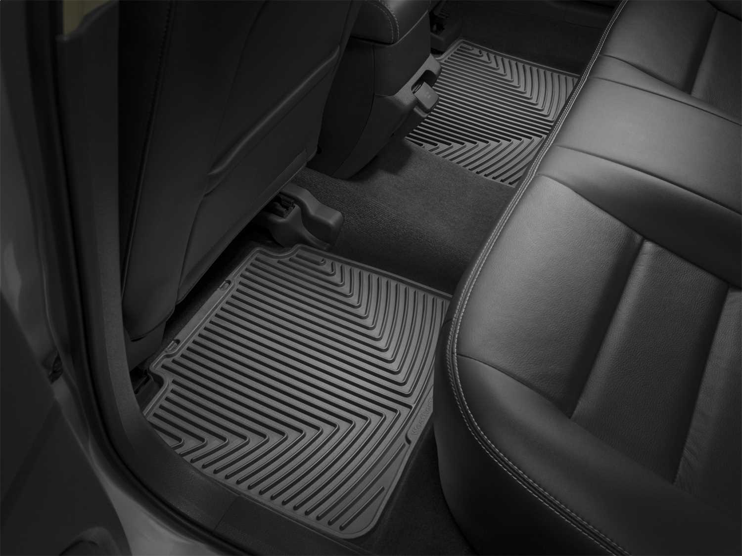WTFB395396 WeatherTech All Weather Floor Mats