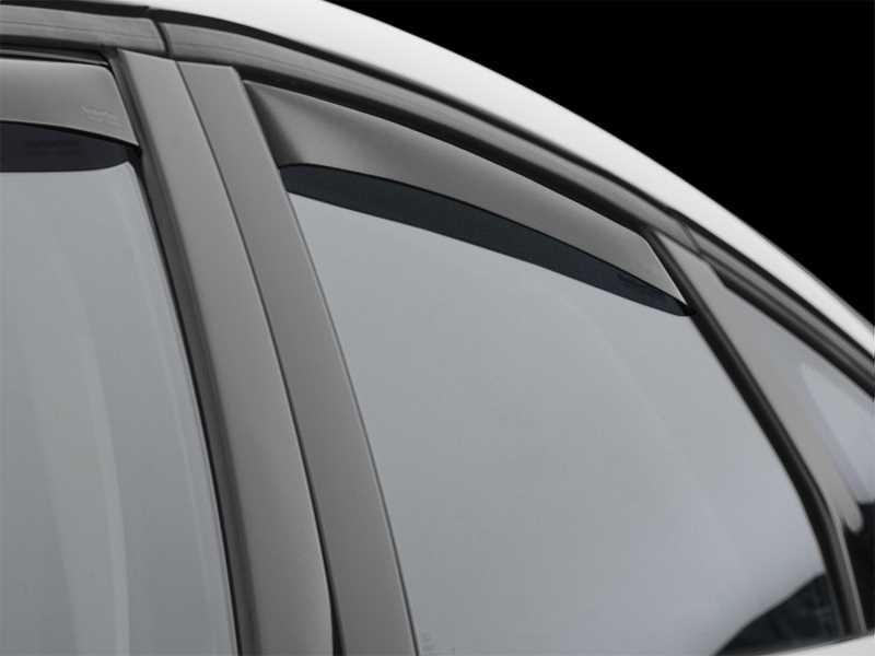 Side Window Deflector 81732
