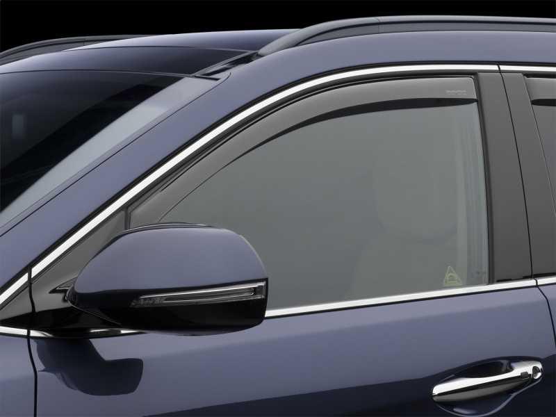 Side Window Deflector 70725