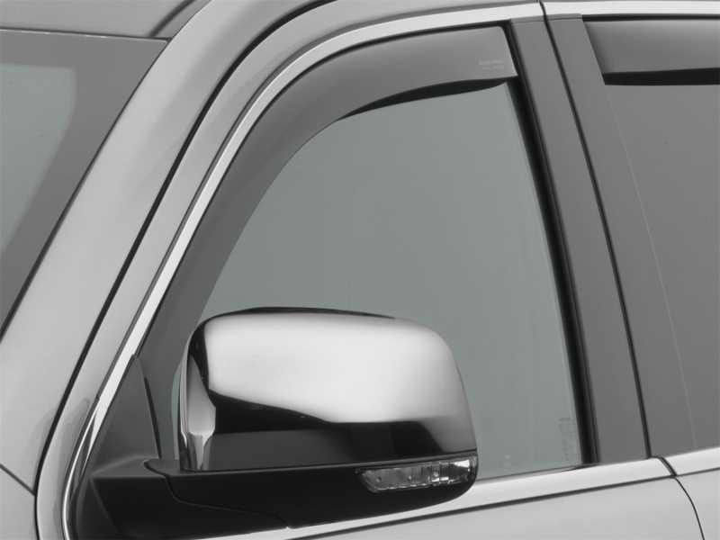Side Window Deflector 80562