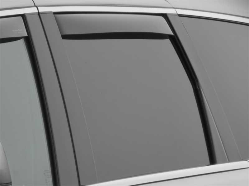 Side Window Deflector 81562
