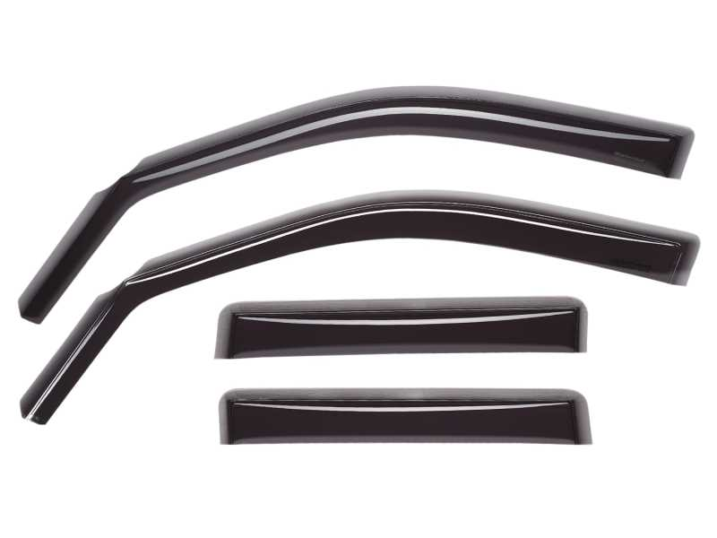 Side Window Deflector 82511