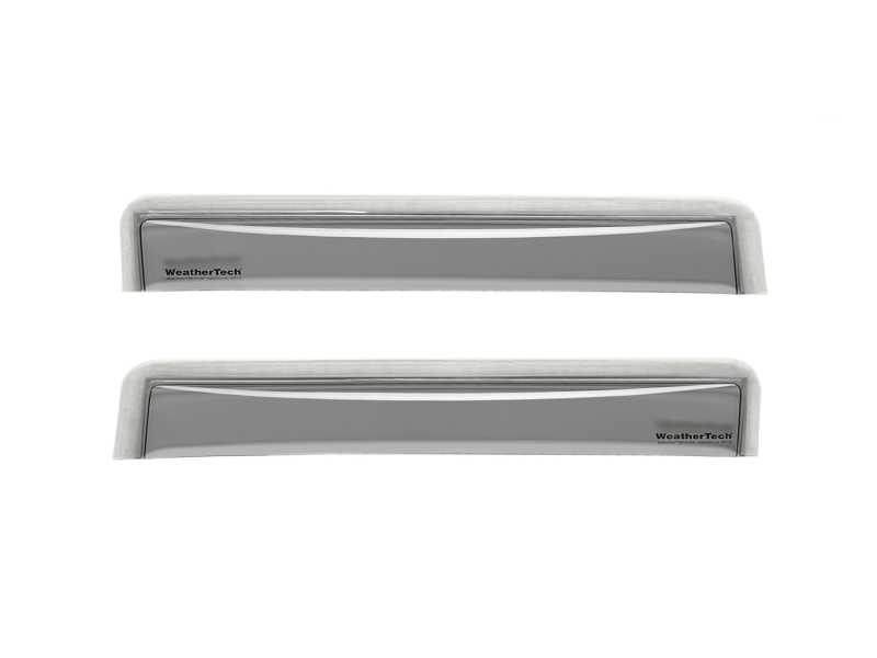 Side Window Deflector 73252