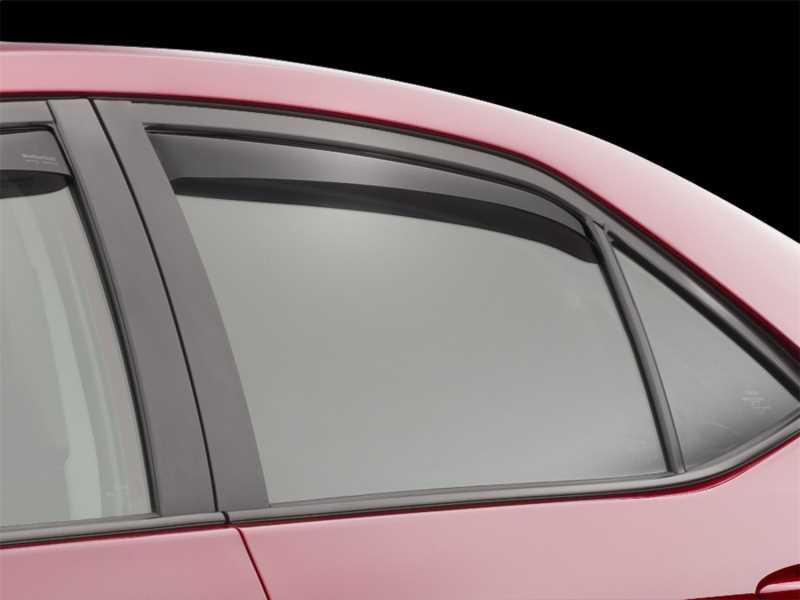Side Window Deflector 81745
