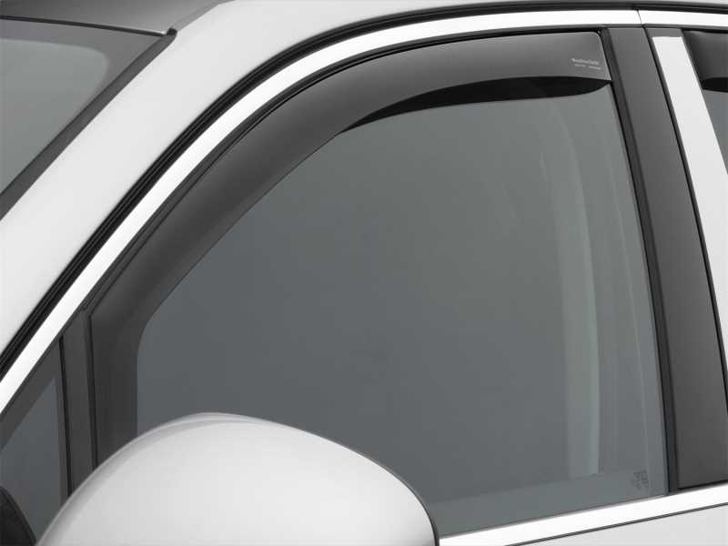 Side Window Deflector 80578