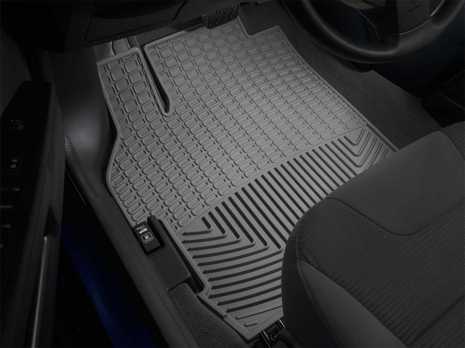 W24GR-W261GR WeatherTech All Weather Floor Mats