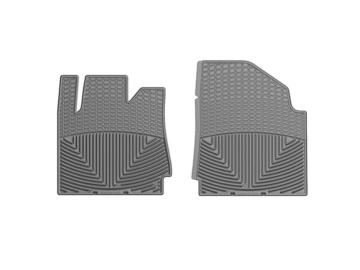 W191GR WeatherTech All Weather Floor Mats
