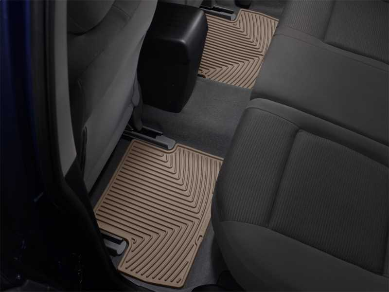 All Weather Floor Mats W210TN