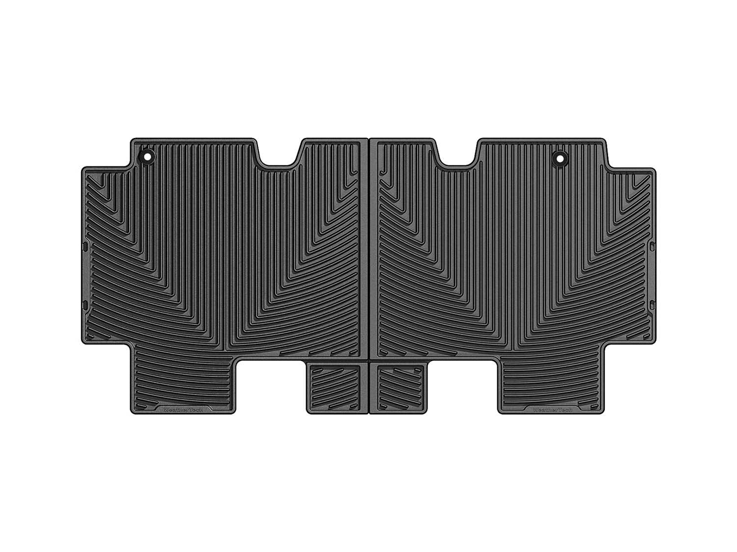 W212 WeatherTech All Weather Floor Mats