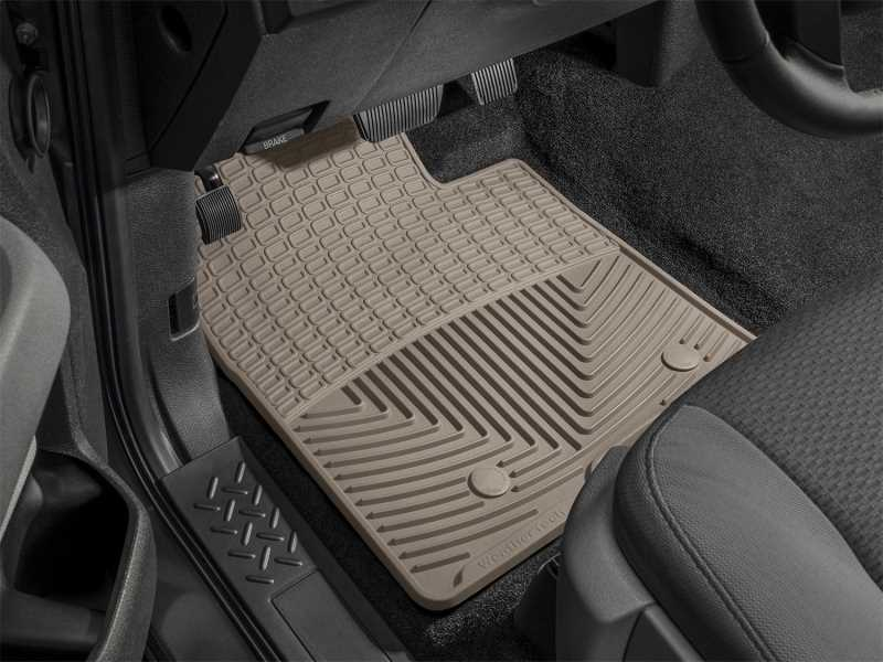 All Weather Floor Mats W233TN