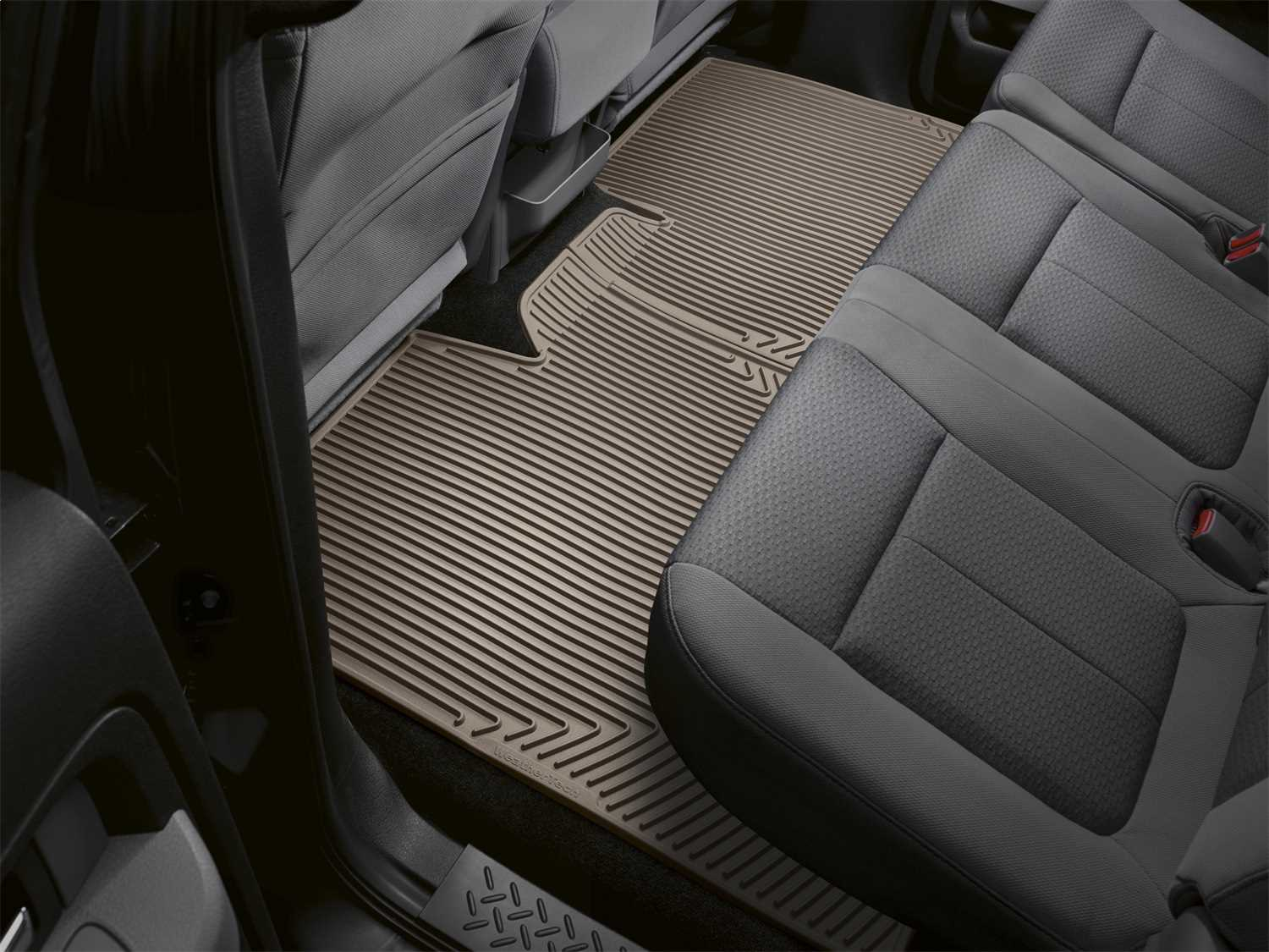 W167TN-W273TN WeatherTech All Weather Floor Mats
