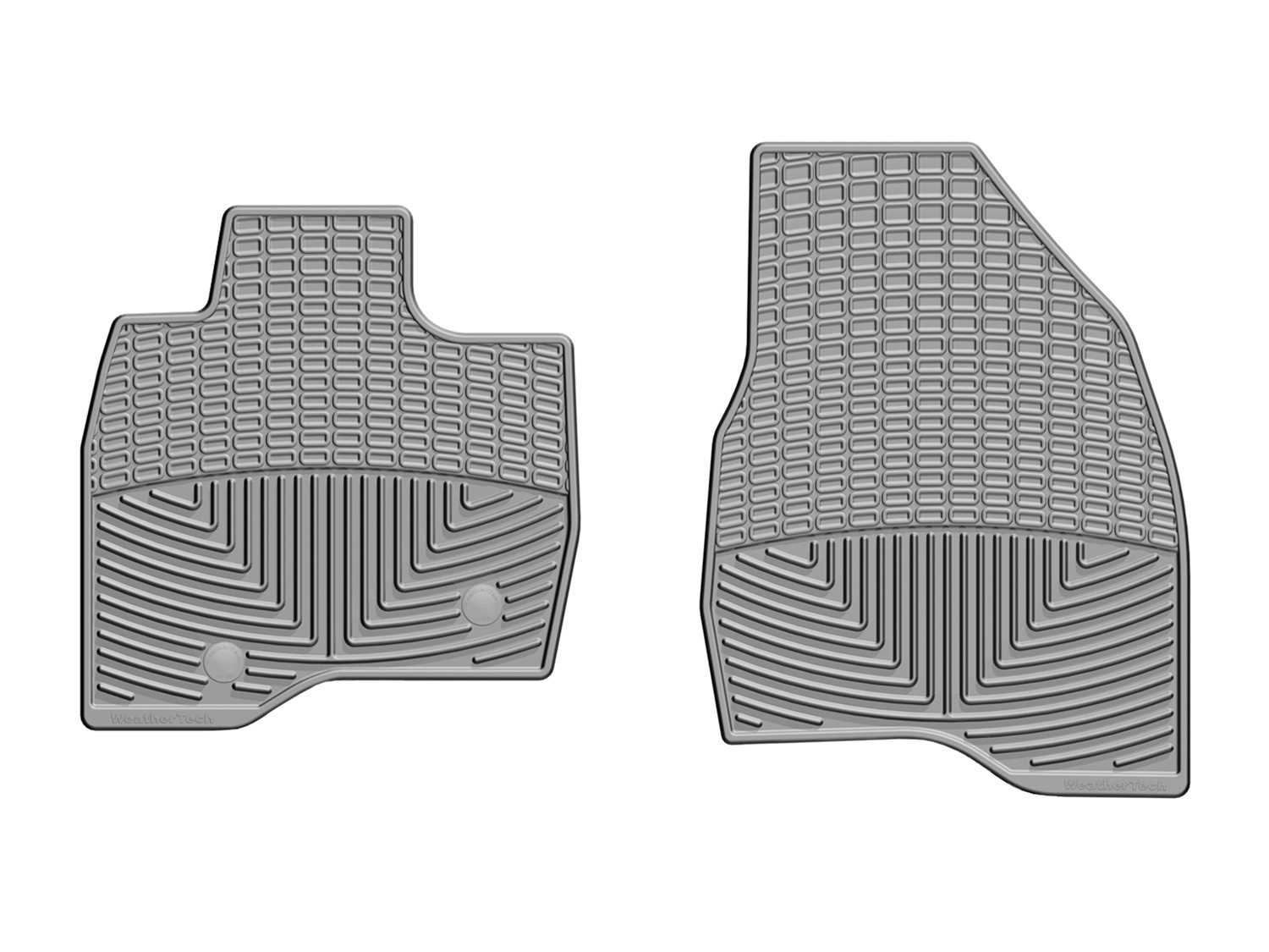 W344GR WeatherTech All Weather Floor Mats