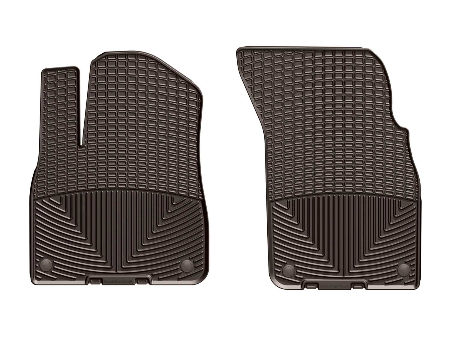 W376CO WeatherTech All Weather Floor Mats