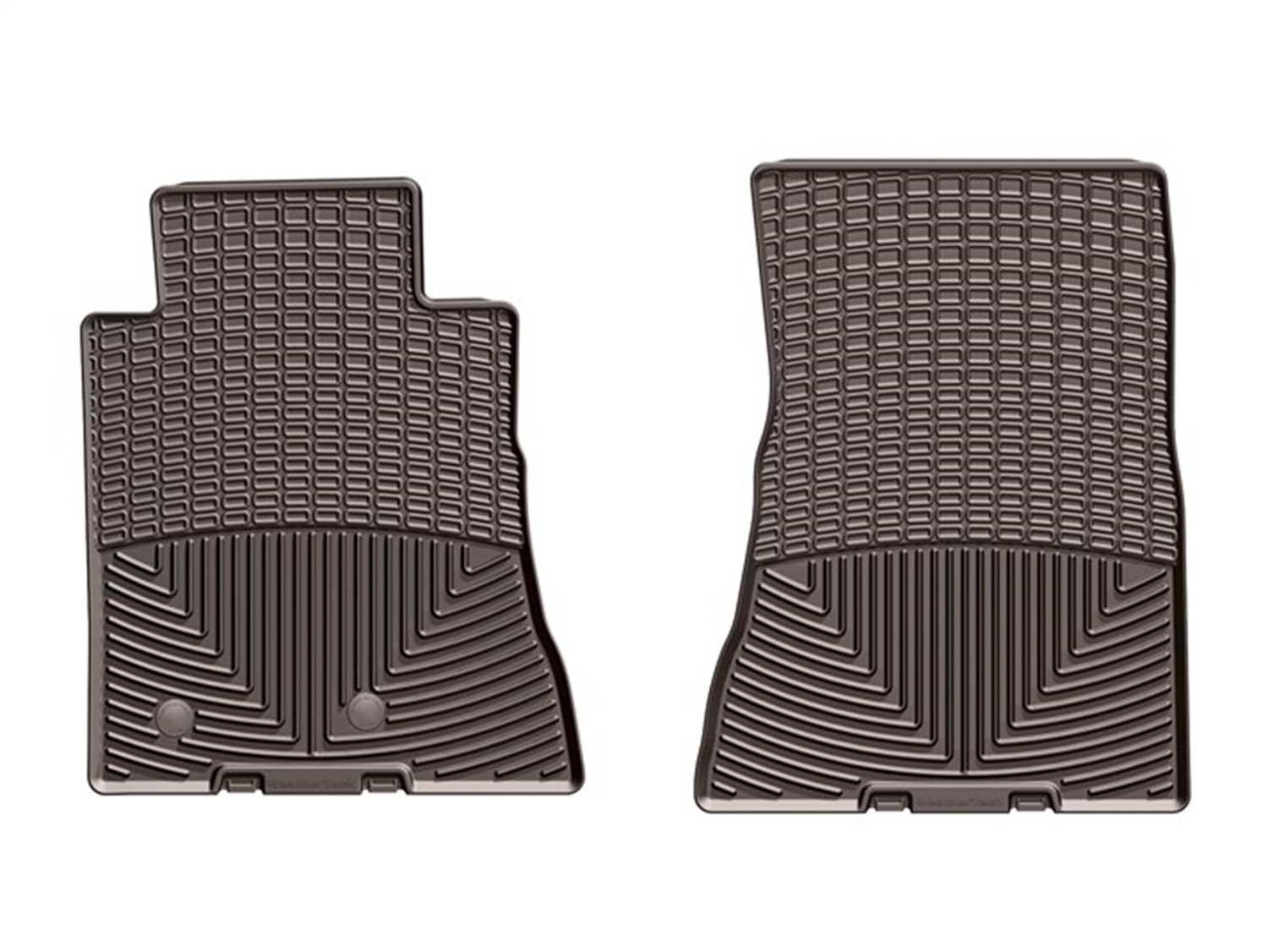 W379CO WeatherTech All Weather Floor Mats