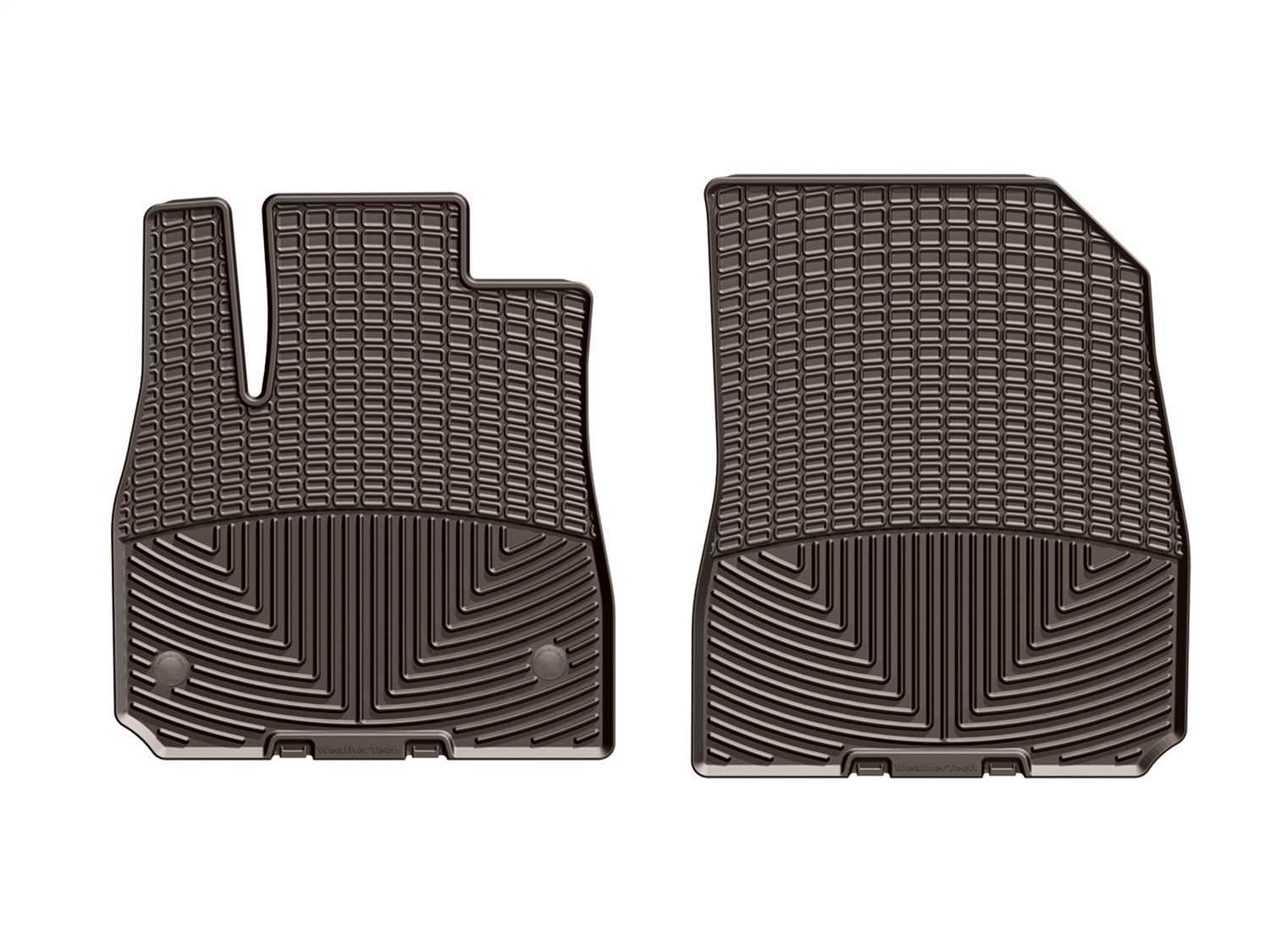 W394CO WeatherTech All Weather Floor Mats