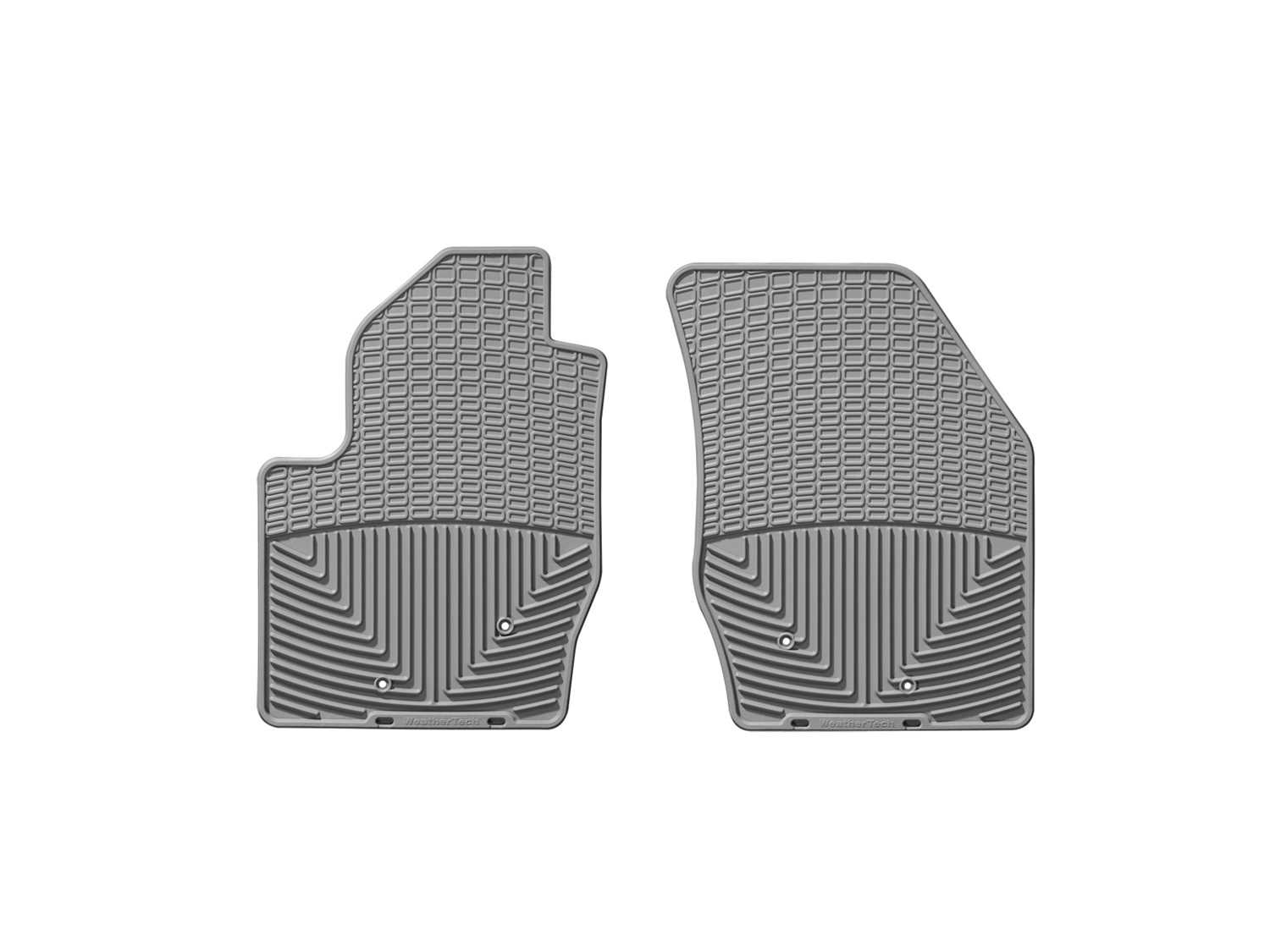 W43GR WeatherTech All Weather Floor Mats