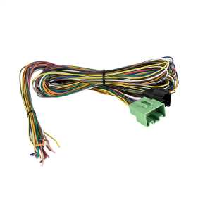 Amp Bypass Harness