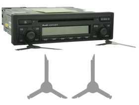 Radio Removal Tool 86-9001