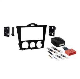 TURBOKits2; Radio Installation Kit