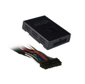 Custom Fit Axxess Interface Control Box