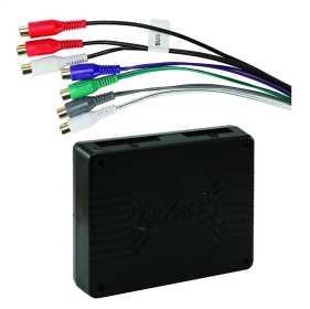 Digital Signal Processor AX-DSP